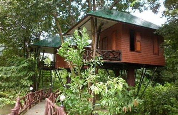 фото Khao Sok Paradise Resort 785956199