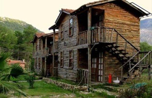 фото Olympos Life Hotel 785957344