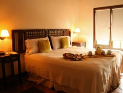 Top-4 romantic Cafayate hotels