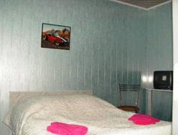 Pets-friendly hotels in Pereslavl-Zalessky