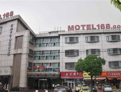 Top-10 hotels in the center of Hsin-chuang