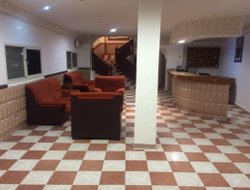 Pets-friendly hotels in Nouakchott