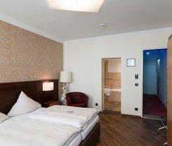 Munique: CityBreak no Hotel Deutsche Eiche desde 80.79€