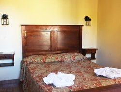 Top-5 hotels in the center of San A. de Areco