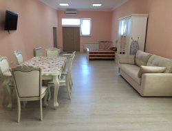 Pets-friendly hotels in Autonomous Republic of Crimea