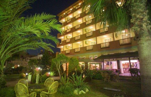 фото Arabella Hotel 786311732