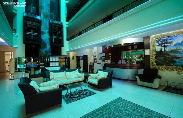 фото Aska Baran Hotel 786311738