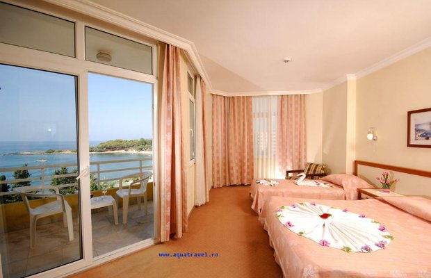 фото Aska Baran Hotel 786311739