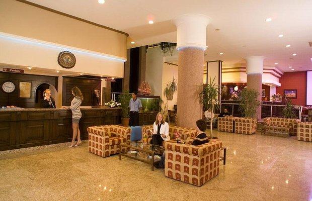 фото Arabella Hotel 786311740