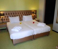 Atenas: CityBreak no Athens Lotus Hotel desde 75€