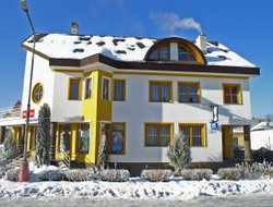 Pets-friendly hotels in Poprad