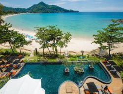 The most expensive Surin hotels