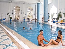 Top-10 romantic Tunisia hotels