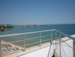 The most expensive Nessebar hotels