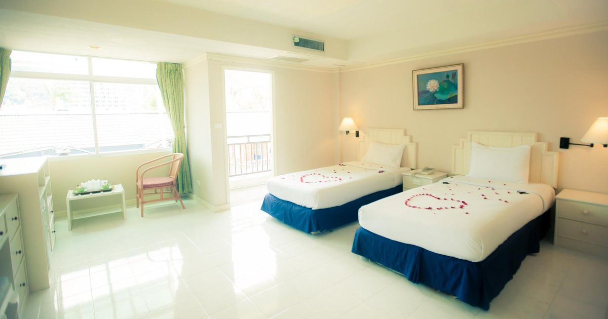Sansabai Pearl Resortel