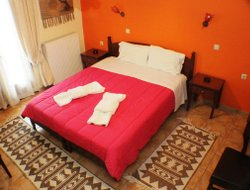 Pets-friendly hotels in Kalavryta