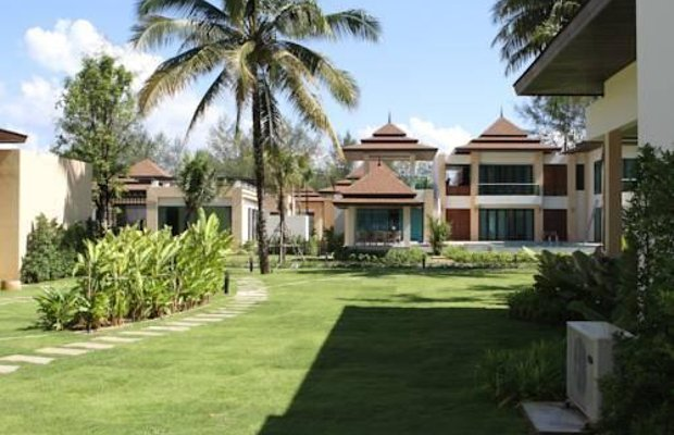 фото Ataman Luxury Villas 786430390