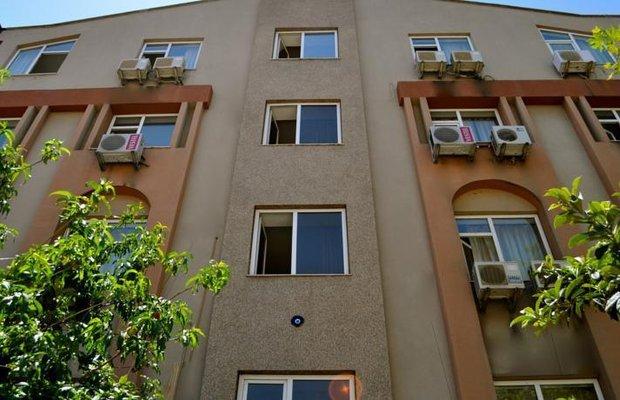 фото Apaydin Hotel 786446553