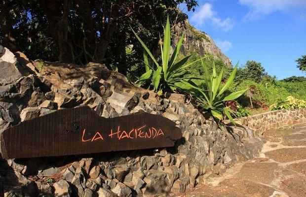 фото La Hacienda Hotel 786446739