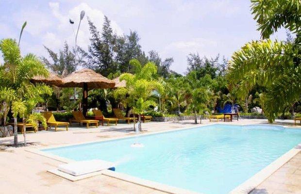 фото Hoan Cau Resort 786449869