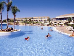 Son Xoriguer hotels with swimming pool