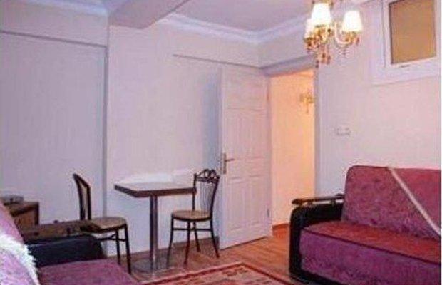 фото Serdivan Apart Hotel 786451676