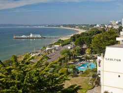 The most popular Boscombe hotels