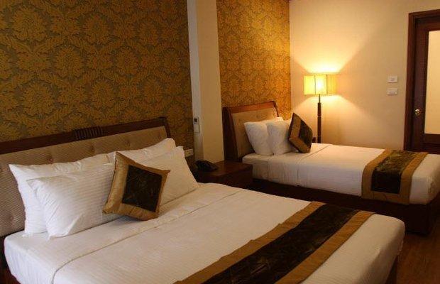 фото Sunset Westlake Hanoi Hotel 786556943