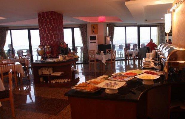 фото Sunset Westlake Hanoi Hotel 786556947