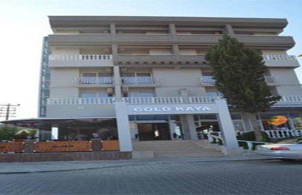 фото Gold Kaya Hotel 786560076