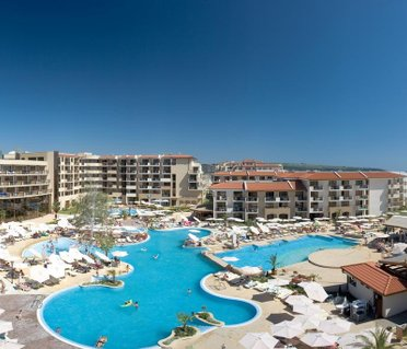 HVD Club Hotel Miramar - Ultra All Inclusive