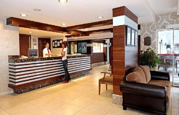 фото Viking Apart Hotel 786587738