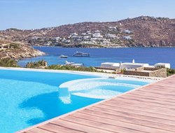 Pets-friendly hotels in Agios Ioannis