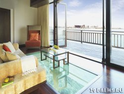 United Arab Emirates hotels with panoramic view