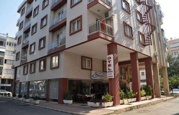 фото Sinemis Hotel 786630004