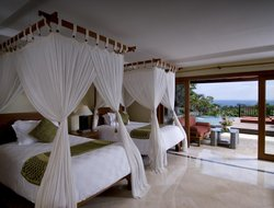 Jimbaran hotels with sea view