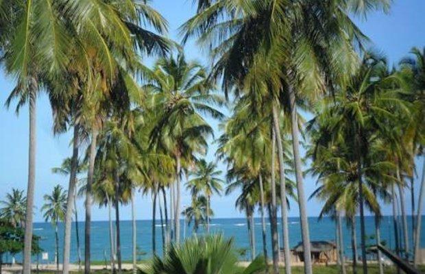 фото Pousada Praia Bonita 786648146