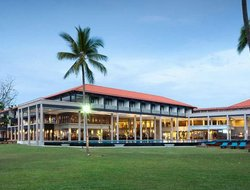 Sri Lanka hotels for families with children