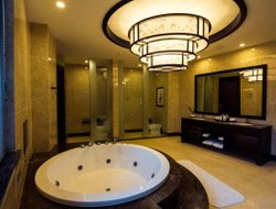 The most expensive Dongsheng hotels