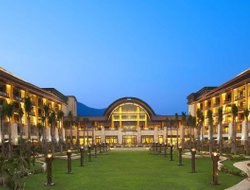 Top-4 romantic Sanya hotels