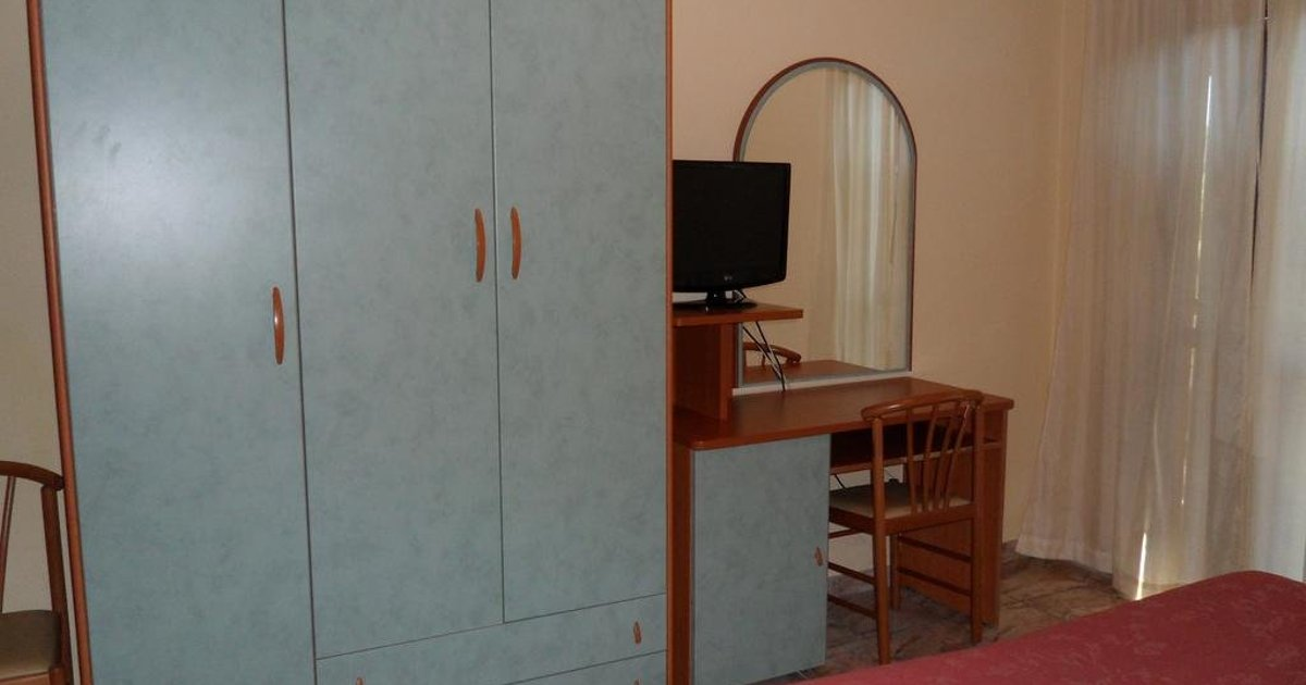 Hotel Formica