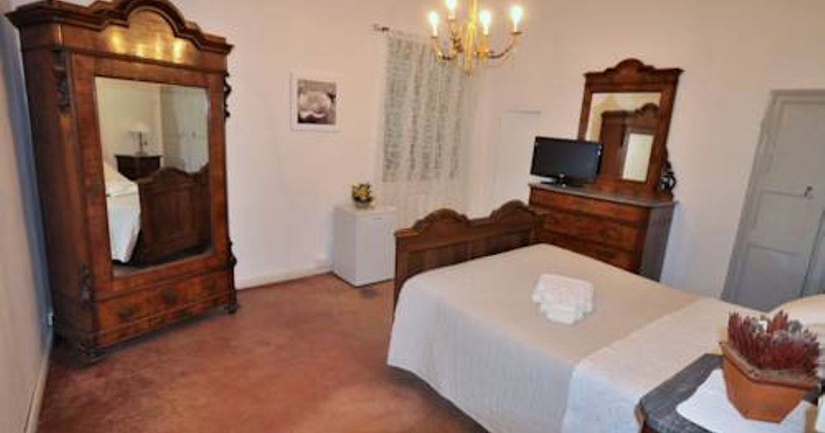 B&B Castello