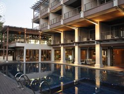 Bangkok hotels with river view