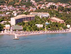 The most popular Corfu Island hotels