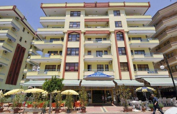 фото Mahmutlar Suit Hotel 786735777