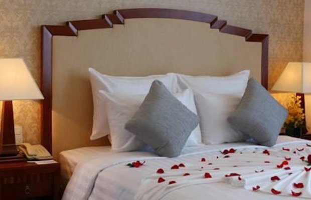 фото VDB Nha Trang Hotel 786743645