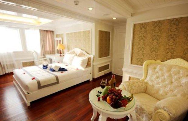 фото Signature Halong Cruise 786743750
