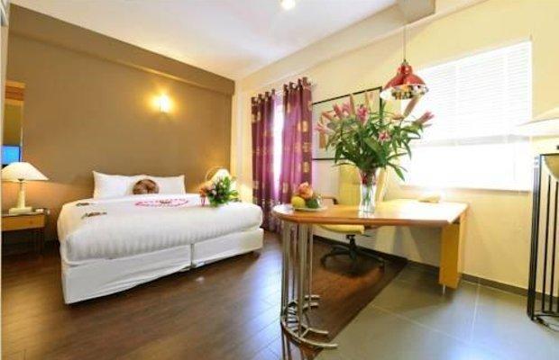 фото Golden Sun Villa Hotel 786743995
