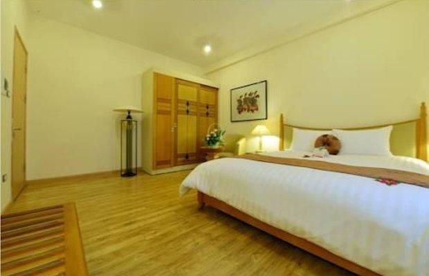 фото Golden Sun Villa Hotel 786743996