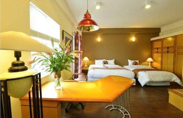 фото Golden Sun Villa Hotel 786744005